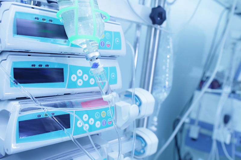 Clinical Trial Portfolio Monitoring